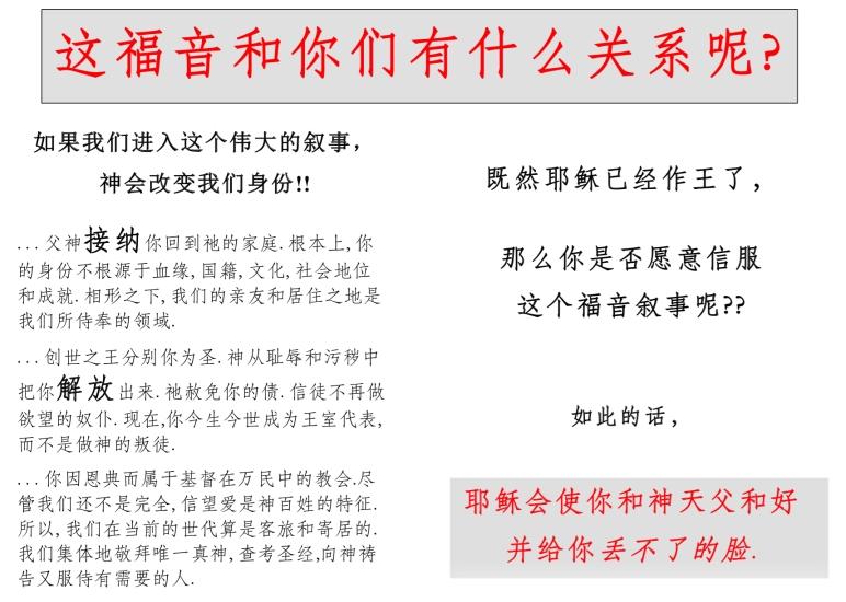 CK Response 1 (Chinese)